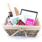 Just Married Hamper