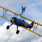 Wing Walking Essex
