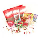 The Christmas Sweetie Bag