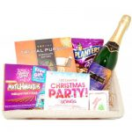 Christmas Family Hamper